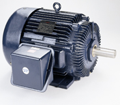 Power and control industrial distributor of leeson for Leeson explosion proof motor