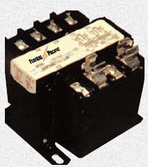 FK050JJ Federal Pacific Transformer  50VA Control Power Transformer 480 X 240V Primary 240 X 120V Secondary